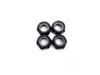 rellik | Axle Nuts | black