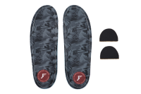 Footprint Insoles | Gamechangers | Camo Darkgrey