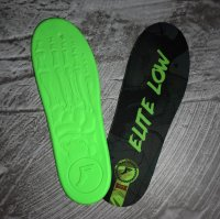 Footprint Insoles | Elite Low | Classic