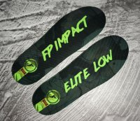 Footprint Insoles   Elite Low   Classic
