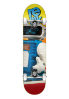 rellik | Complete Deck | Robot - 8,0