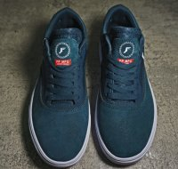 FP Footwear | Velocity | Navy Blue