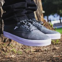 FP Footwear | Velocity | Charcoal