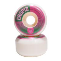 Crupie | Wheels | 52mm - Joey Brezinski