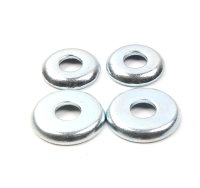rellik | Cup Washers | silver