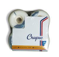 Crupie | Wheels | 53mm - Square