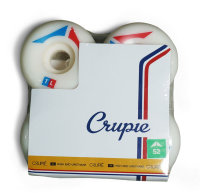Crupie | Wheels | 52mm - Delta Tiago Lemos