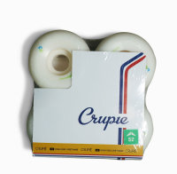 Crupie | Wheels | 54mm - Square Carlos Ribeiro