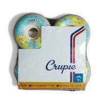 Crupie | Wheels | 53mm - Tiago Lemos JAPN
