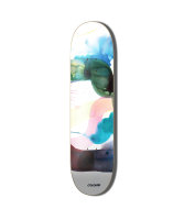 Colours | Skateboard Deck | Water Colors | 8,2