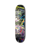 Colours | Skateboard Deck | Stamatis Abstract | 8,4