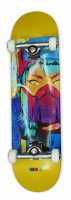 Colours | Complete Deck | Cyber Girl - 7,8