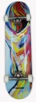 Colours | Complete Deck | Aja OG - 8,0
