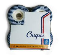 Crupie | Wheels | 53mm - Carlos Ribeiro Grill